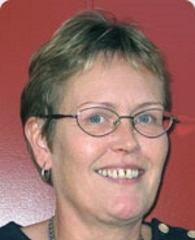Kirsten Poulsen