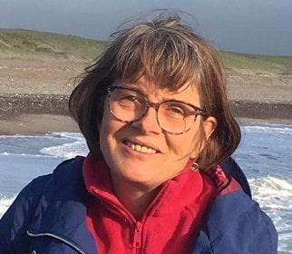 Eva Jakobsen