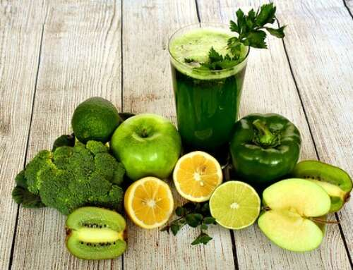 Kan man spise sig væk fra appelsinhud (cellulite)?
