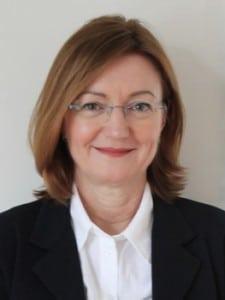 Marianne Geoffrey