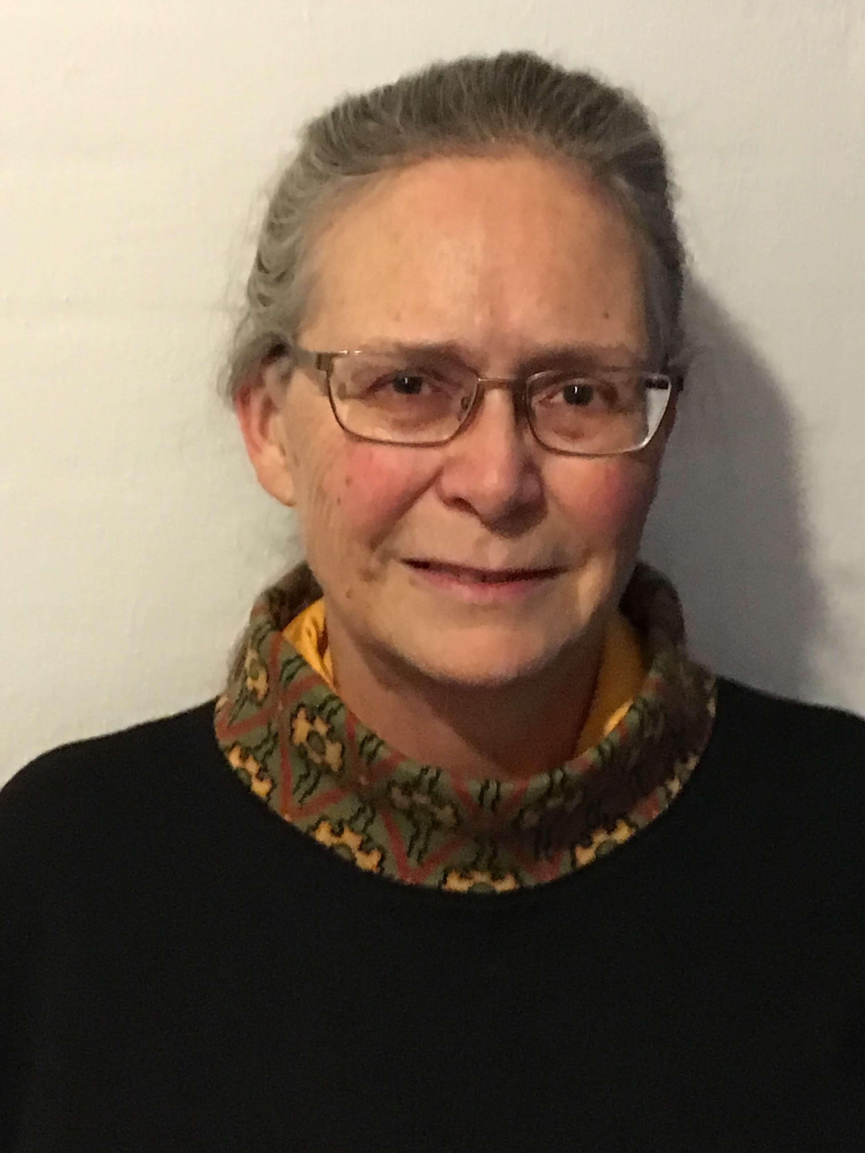 Ann Mari Etting