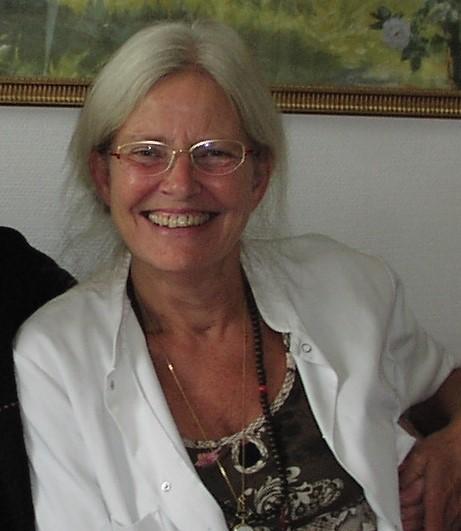 Marianne Frederiksen
